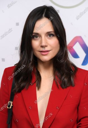 Stock Photo of Lilah Parsons
