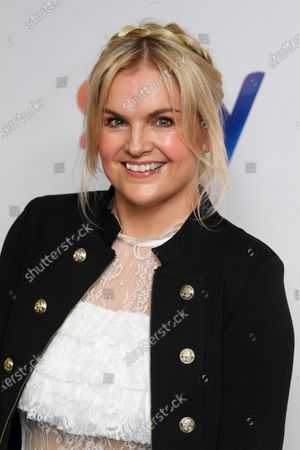Stock Image of Katy Hill