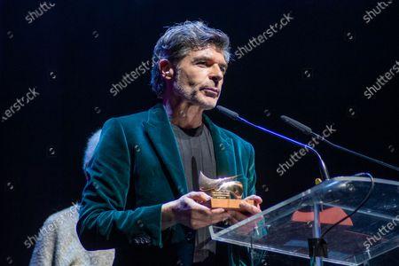 Editorial photo of 'Union De Actores' Awards, Madrid, Spain - 09 Mar 2020