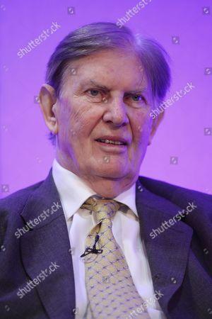 Stock Image of William Cash