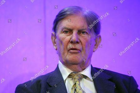 Stock Photo of William Cash