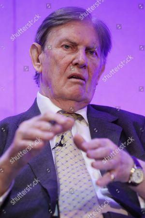 Stock Picture of William Cash