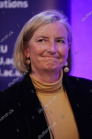 Dr. Sarah Wollaston, former MP for Totnes gave a speech at Parliament and Brexit Conference titled 'UK in a Changing Europe'.