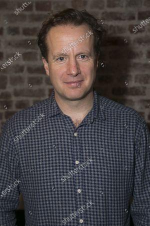 Stock Photo of Geoffrey Streatfeild (Charles)