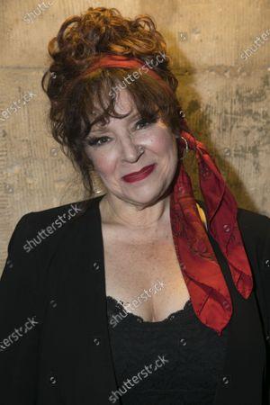 Editorial image of 'Blithe Spirit' play, Press Night, London, UK - 10 Mar 2020