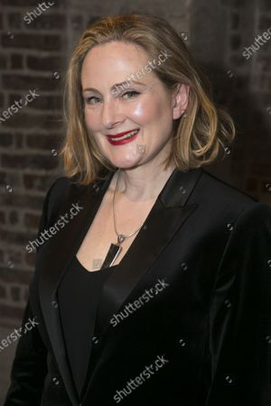 Stock Photo of Lucy Robinson (Mrs Bradman)