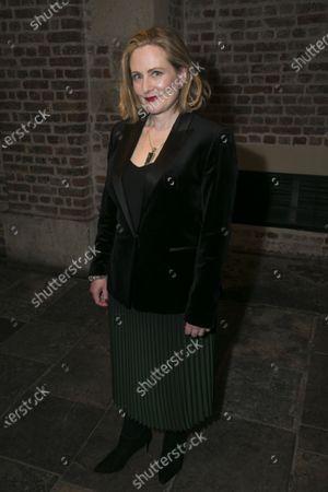 Editorial photo of 'Blithe Spirit' play, Press Night, London, UK - 10 Mar 2020