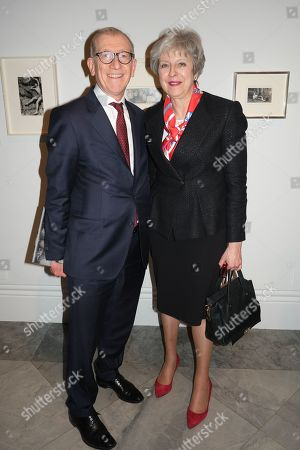 Editorial picture of 'Cecil Beaton's Bright Young Things' exhibition preview, National Portrait Gallery, London, UK - 10 Mar 2020