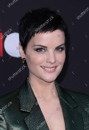 Stock Photo of Jaimie Alexander
