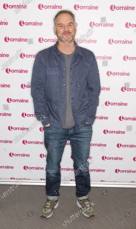Mark Womack