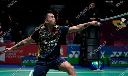 Editorial picture of YONEX All England Open Badminton Championships, Birmingam, United Kingdom - 11 Mar 2020