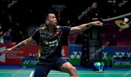 Editorial image of YONEX All England Open Badminton Championships, Birmingam, United Kingdom - 11 Mar 2020