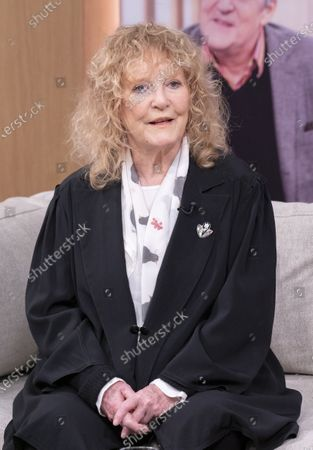 Stock Image of Petula Clark