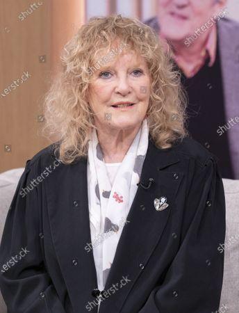 Stock Picture of Petula Clark