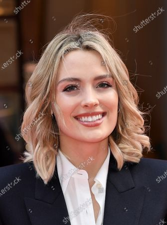 Stock Picture of Wallis Day