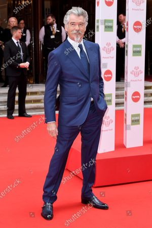 Editorial image of The Prince's Trust Awards, The London Palladium, UK - 11 Mar 2020