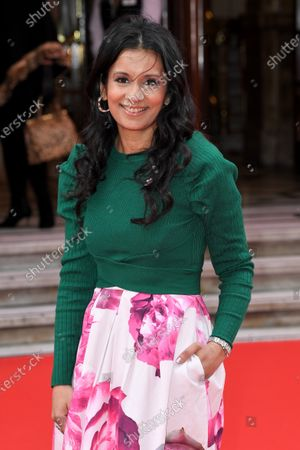 Sonali Shah