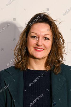 Editorial image of Mons Festival jury photocall, Belgium - 10 Mar 2020