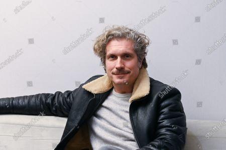 Charlie Dupont