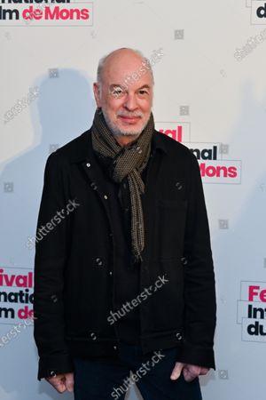 Editorial photo of Mons Festival jury photocall, Belgium - 10 Mar 2020