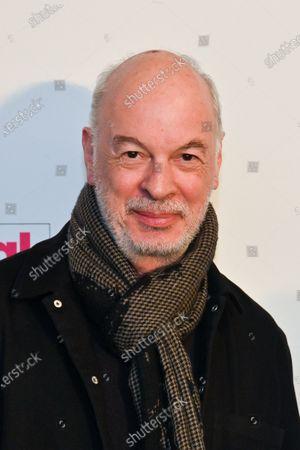 Philippe Van Leeuw