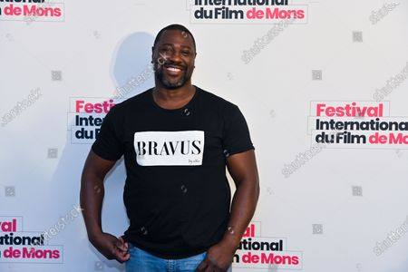 Editorial photo of Mons Festival jury photocall, Belgium - 10 Mar 2020
