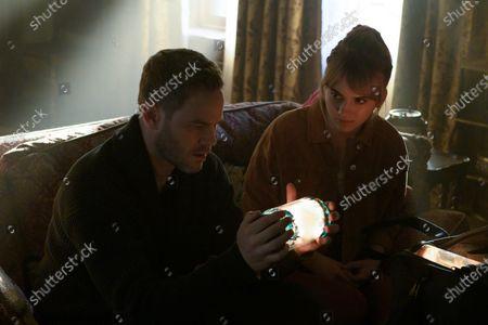 Editorial picture of 'Locke & Key' TV Show Season 1 - 2020