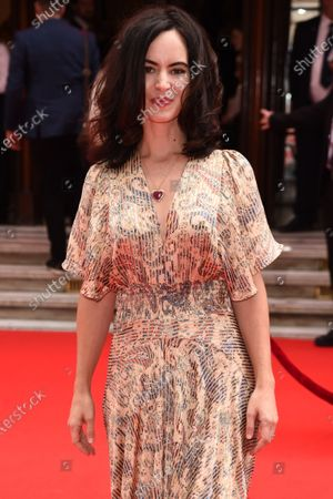 Editorial picture of The Prince's Trust Awards, The London Palladium, UK - 11 Mar 2020