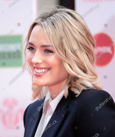 Stock Photo of Wallis Day