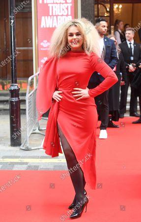 Editorial photo of Prince's Trust Awards, London, United Kingdom - 11 Mar 2020