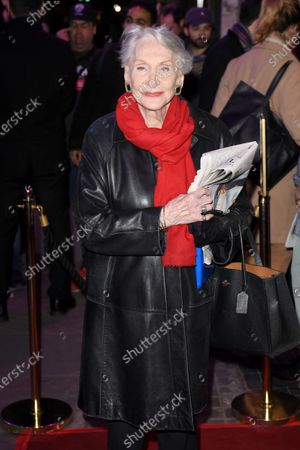 Stock Image of Dame Sian Phillips