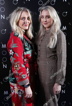 Editorial image of 'MOON Oral Beauty' Launch, London, UK - 11 Mar 2020