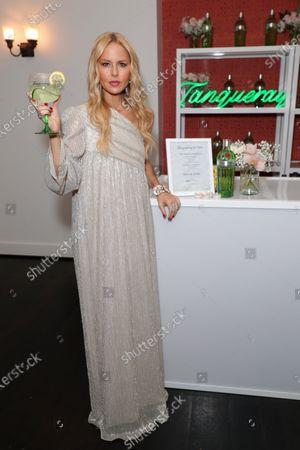 Stock Picture of EXCLUSIVE - Rachel Zoe