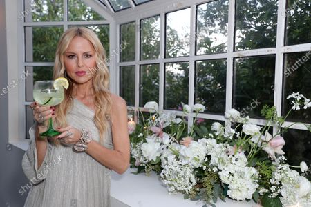 Editorial picture of Rachel Zoe Collection and Box of Style Spring Event with Tanqueray, Los Angeles, USA - 11 Mar 2020