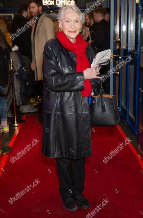 Dame Sian Phillips