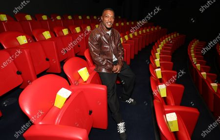 Editorial image of 'BulletProof 2' Production Premiere, Soho Hotel, London, UK - 11 Mar 2020