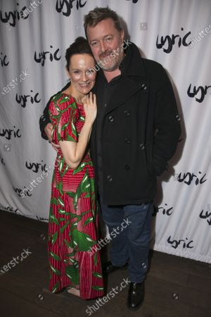 Editorial photo of 'Love Love Love' play, After Party, London, UK - 11 Mar 2020