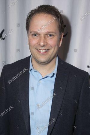 Stock Photo of Nicholas Burns (Kenneth)