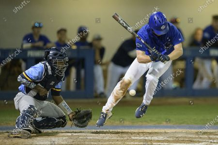 Editorial photo of Southern Baseball, New Orleans, United States - 11 Mar 2020
