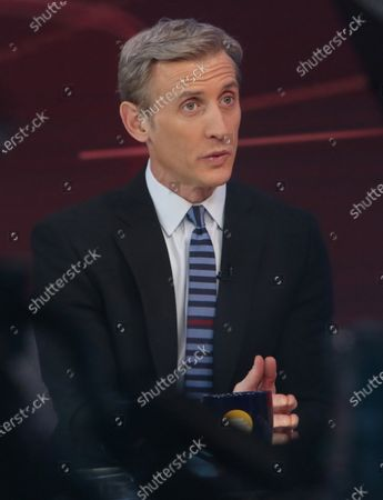 Stock Image of Dan Abrams