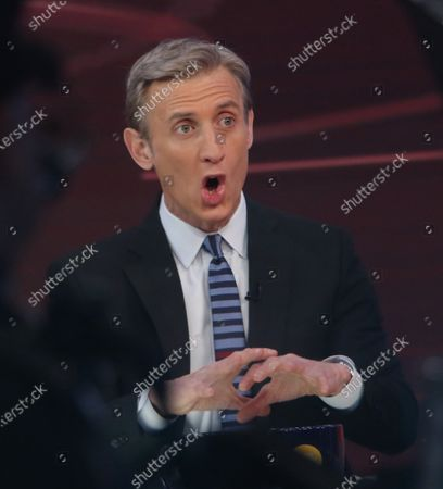 Stock Photo of Dan Abrams