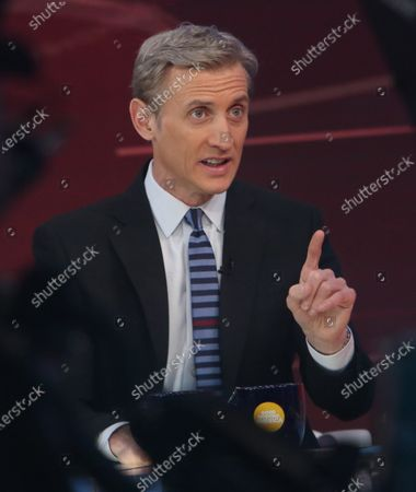 Stock Picture of Dan Abrams