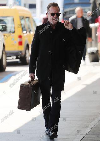 Stock Photo of Kiefer Sutherland