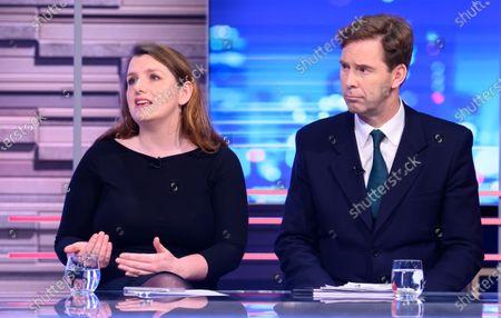 Alison McGovern, Tobias Ellwood