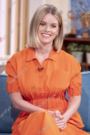 Stock Image of Alice Eve