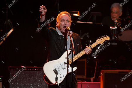 Stock Picture of Jimmie Vaughan