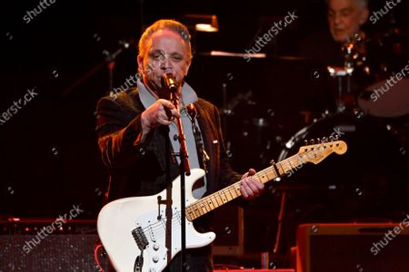 Stock Photo of Jimmie Vaughan