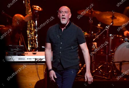 Stock Picture of Marc Cohn