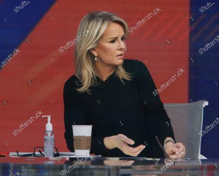 Editorial photo of 'Good Morning America' TV show, New York, USA - 12 Mar 2020