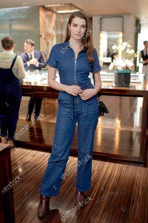 Margaret Clunie